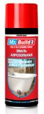 Эмаль  для керамики аэрозольная Mr.Build