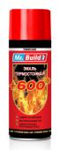 Высокотемпературная  аэрозольная эмаль Mr.Build