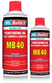 Смазка универсальная  МВ40 Mr.Build