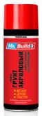 Краска-грунт аэрозольная акриловая Mr.Build